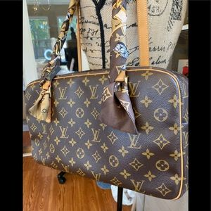 Louis Vuitton Cite Gm